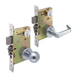 Commercial Grade Locksets