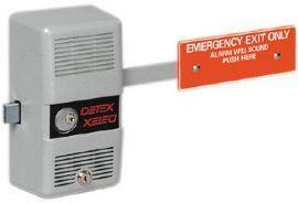 Detex Door Alarms
