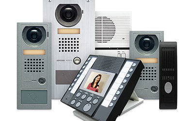 Integratable Audio/Video Security System