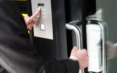 How to Choose the Best Door Access Control System