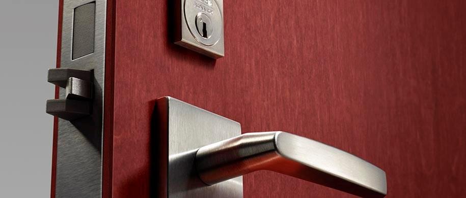 ML2000 Series Mortise Lock