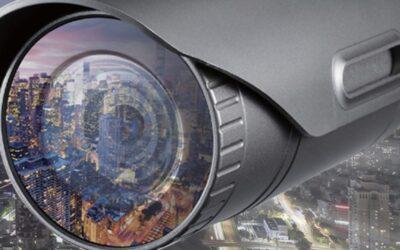 High Quality Security Cameras