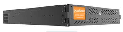 exacqVision Network Video Recorders (NVR)