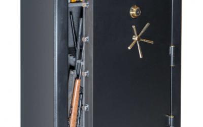 Gardall Firelined Gun Safes